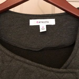 Athleta Jackets & Coats - Athleta motojacket, never worn